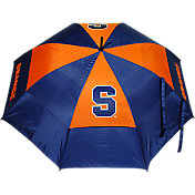 "Team Golf Syracuse Orange 62"" Double Canopy Umbrella"