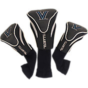 Team Golf Villanova Wildcats Contour Headcovers – 3-Pack