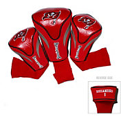 Team Golf Tampa Bay Buccaneers 3-Pack Contour Headcovers