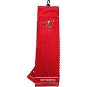 Team Golf Tampa Bay Buccaneers Embroidered Golf Towel