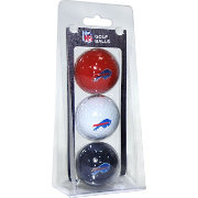 Team Golf Buffalo Bills Golf Balls – 3 Pack