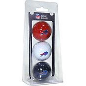 Team Golf Buffalo Bills Golf Balls – 3 Pack