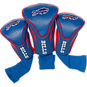 Team Golf Buffalo Bills 3-Pack Contour Headcovers