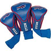 Team Golf Buffalo Bills 3-Pack Contour Headcovers