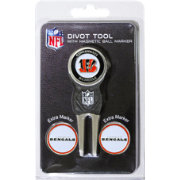 Team Golf Cincinnati Bengals Divot Tool and Marker Set