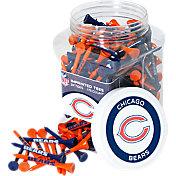 Team Golf Chicago Bears 175 Count Golf Tee Jar