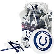 "Team Golf Indianapolis Colts 2.75"" Golf Tees - 175-Pack"