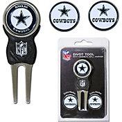 Team Golf Dallas Cowboys Divot Tool and Marker Set