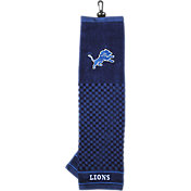 Team Golf Detroit Lions Embroidered Golf Towel
