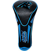 Team Golf Carolina Panthers Single Apex Jumbo Headcover
