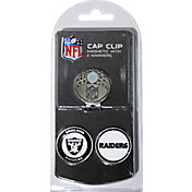 Team Golf Oakland Raiders Two-Marker Cap Clip