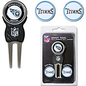 Team Golf Tennessee Titans Divot Tool and Marker Set