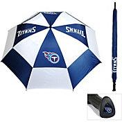 "Team Golf Tennessee Titans 62"" Double Canopy Umbrella"