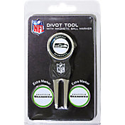 Team Golf Seattle Seahawks Divot Tool and Marker Set