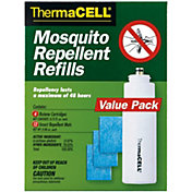 ThermaCELL Mosquito Repellent Refill Unit Value Pack