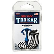 TroKar Magworm Fish Hooks