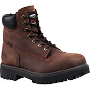 Timberland PRO Men's Direct Attach 6''' Waterproof 200g Soft Toe Work Boots