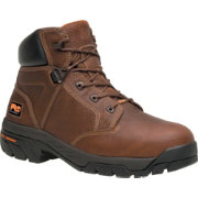 "Timberland PRO Men's Helix 6"" Soft Toe Work Boots"