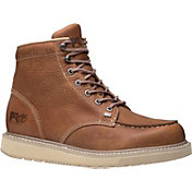 "Timberland PRO Men's 6"" Barstow Wedge Work Boots"