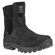 Timberland Men's Chillberg Side-Zip 200g Waterproof Winter Boots