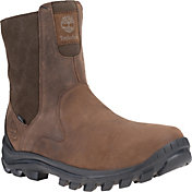 Timberland Men's Chillberg Side-Zip 200g Waterproof Winter Boots