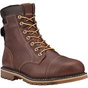 "Timberland Men's Chestnut Ridge 6"" 200g Waterproof Winter Boots"