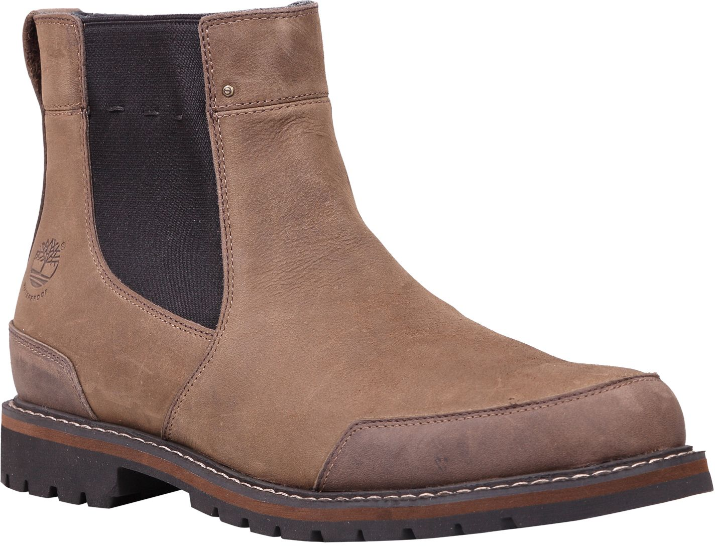 Earthkeepers Chestnut Ridge Waterproof, Mens Chelsea Boots Timberland