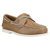 Timberland Men's Icon 2-Eye Boat Shoes
