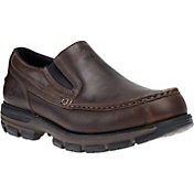 Timberland Men's Heston Waterproof Slip-On Casual Shoes