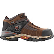 "Timberland PRO Hyperion 4"" Waterproof Alloy Safety Toe Work Boots"