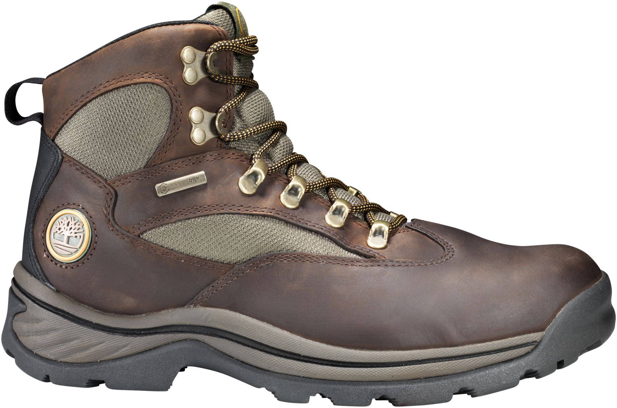Timberland Men's Chocorua Trail Mid GORE-TEX Hiking Boots| DICK'S ...