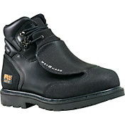 "Timberland PRO Men's 6"" Met Guard Steel Toe Work Boots"