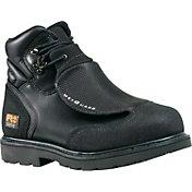 """Timberland PRO Men's 6"""" Met Guard Steel Toe Work Boots"""