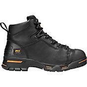 Timberland PRO Men's Endurance PR 6'' Waterproof Steel Toe Work Boots
