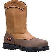 Timberland PRO Men's Rigmaster Wellington Wide Steel Toe Work Boots