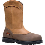 Timberland PRO Men's Rigmaster Wellington Steel Toe Work Boots