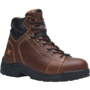 Timberland PRO Men's TiTAN Lace-to-Toe 6