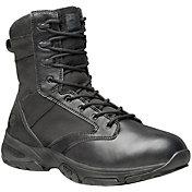 """Timberland PRO Men's Valor 8"""" Waterproof Side Zip Work Boots"""