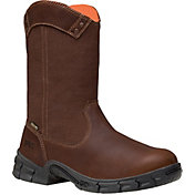 Timberland PRO Men's Exclave Wellington Waterproof Soft Toe Work Boots