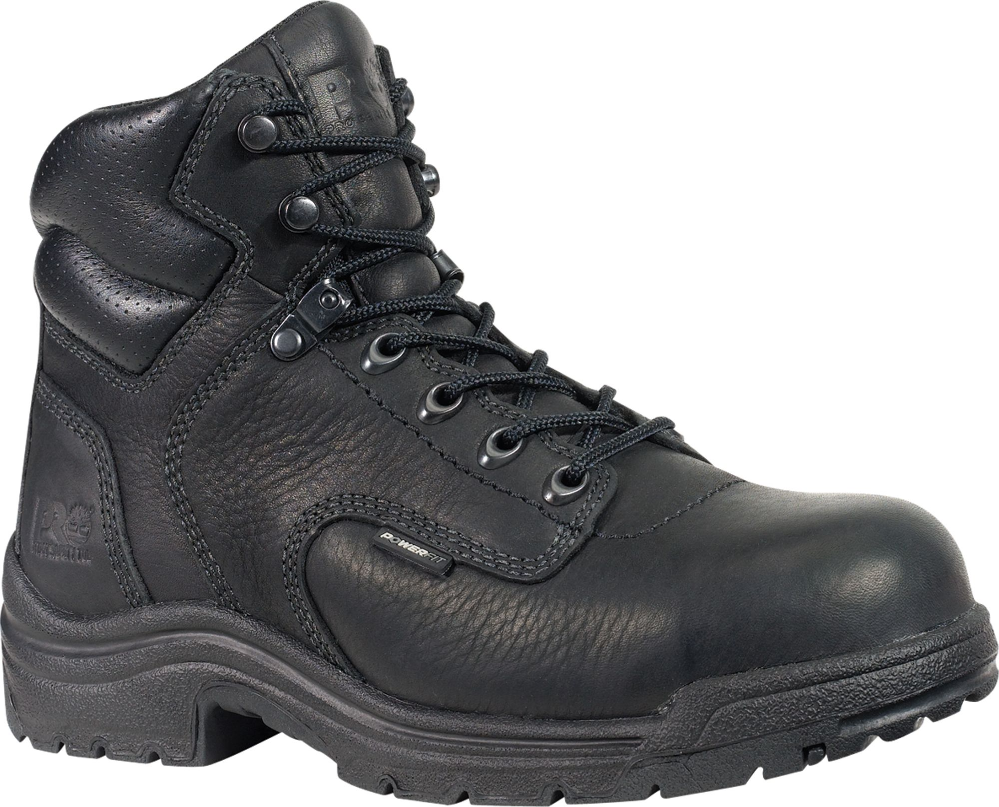 "Timberland PRO Women's 6"" TiTAN Alloy Toe Work Boots