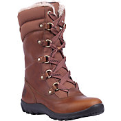 Timberland Women's Earthkeepers Mount Hope Waterproof Mid Winter Boots