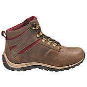 Timberland Women's Norwood Mid Waterproof Hiking Boots
