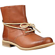 Timberland Women's Earthkeepers Savin Hill Lace Casual Boots