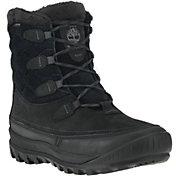 Timberland Women's Woodhaven 200g Waterproof Winter Boots