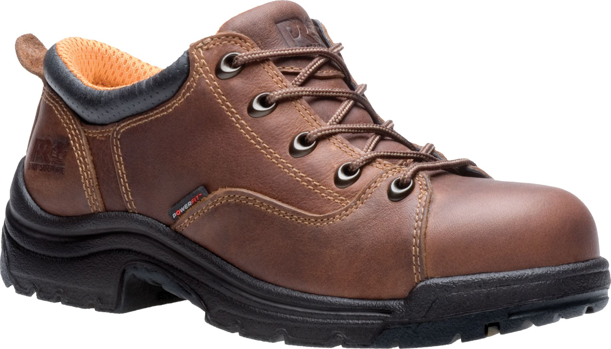 Timberland PRO TITAN® Alloy Safety Toe viYTX