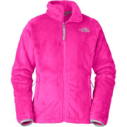 The North Face Girls' Osolita Fleece Jacket