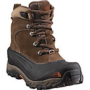 The North Face Men's Chilkat II Waterproof 200g Winter Boots - Past Season