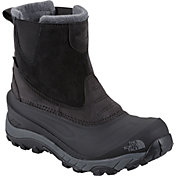 The North Face Men's Chilkat II Waterproof 200g Pull-On Winter Boots