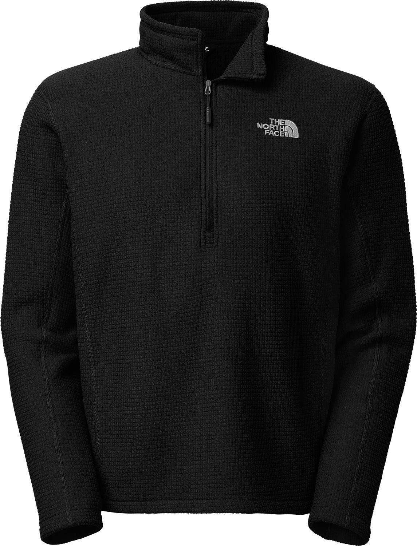 The North Face Men's SDS Half Zip Fleece Pullover | DICK'S ...