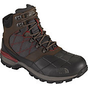 The North Face Men's Snowsquall Mid Waterproof 400g Winter Boots